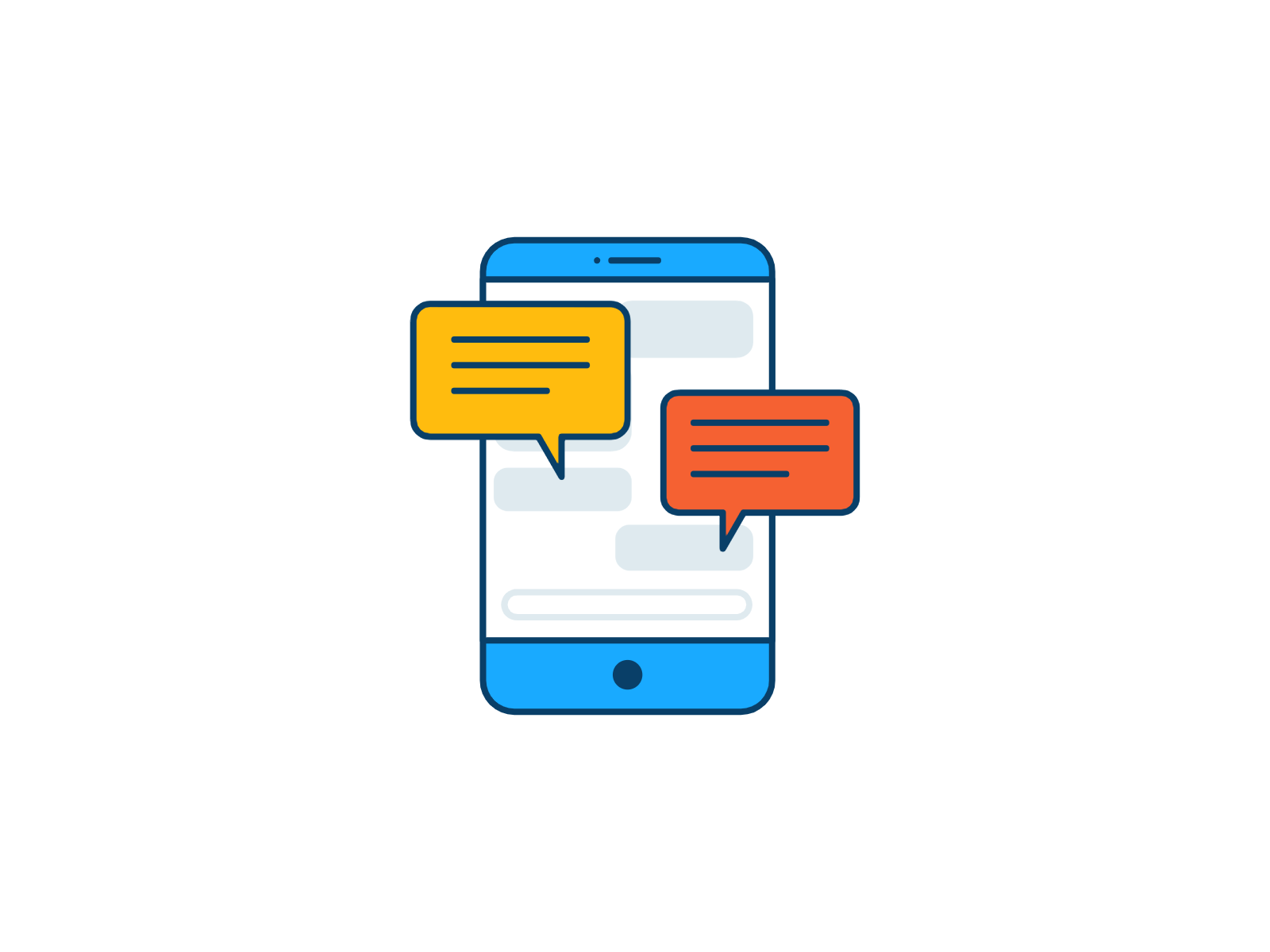Start creating your Chatbots today