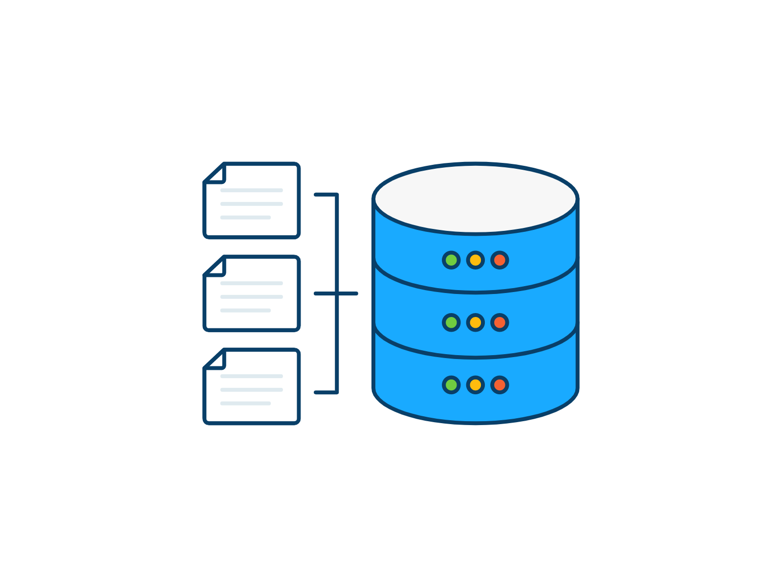 Connect Database